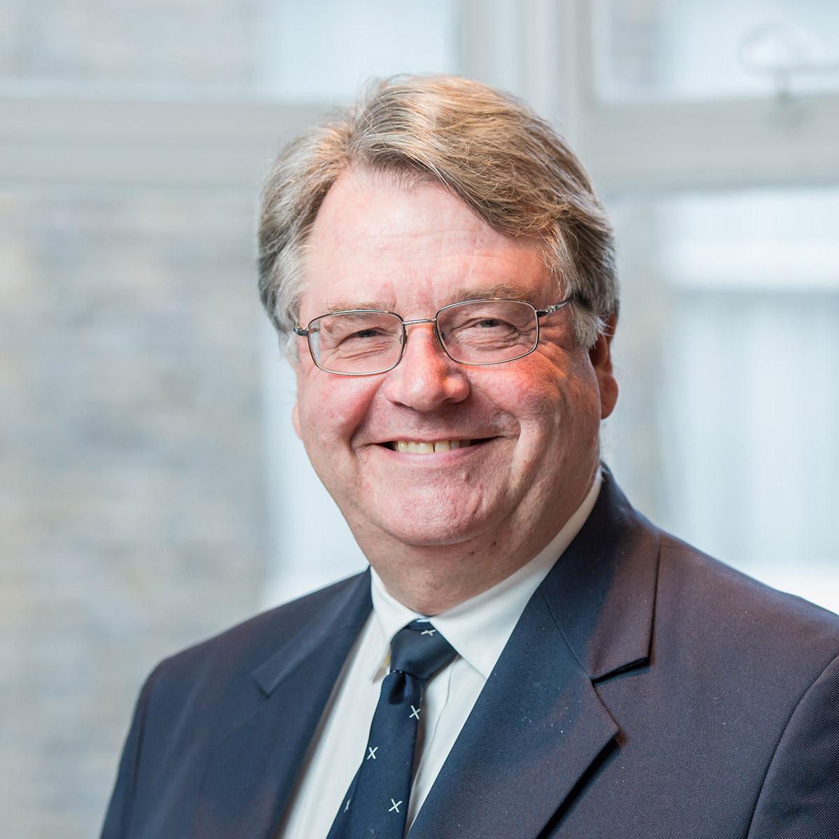 Bruce Leith