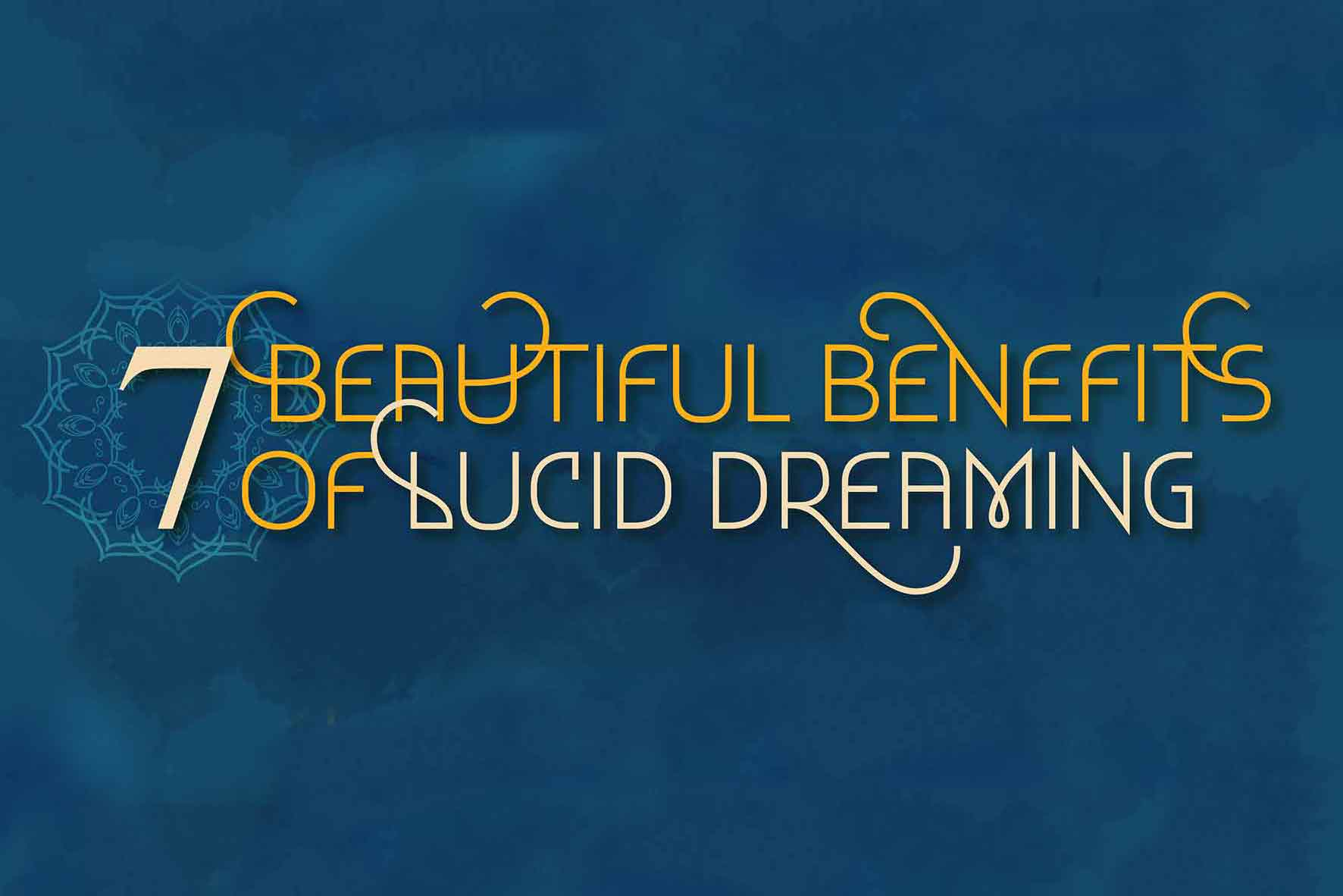 how to stop lucid dreaming