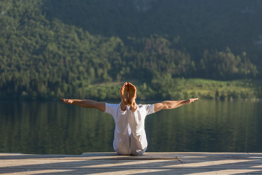 Qigong Benefits That Bring Fulfillment To Your Life