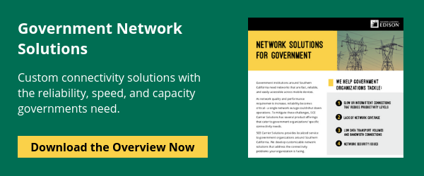 Download the Government Network Solutions Overview