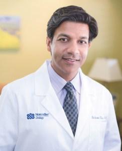 Dr. Herkanwal Khaira