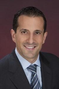 Dr. Jeffrey Schiff
