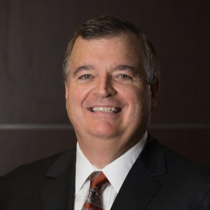 Dr. John Horgan