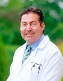 Dr. John Kaspar