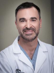 Dr. Jonathan Agins
