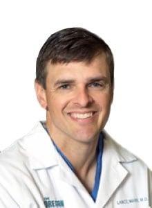 Dr. Lance Marr
