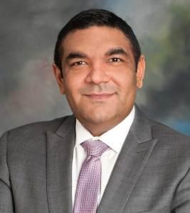Dr. Mukaram Gazi