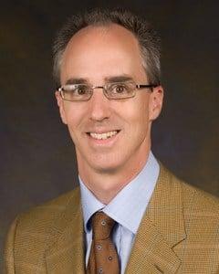 Dr. Paul Kenworthy
