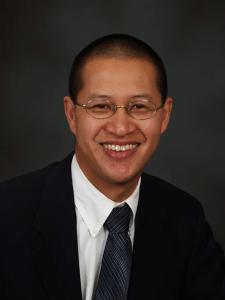 Dr. Wayne Kuang