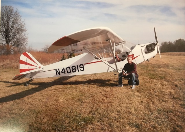 Unsafe Skies: Doctors Risk Liability Under New Aviation