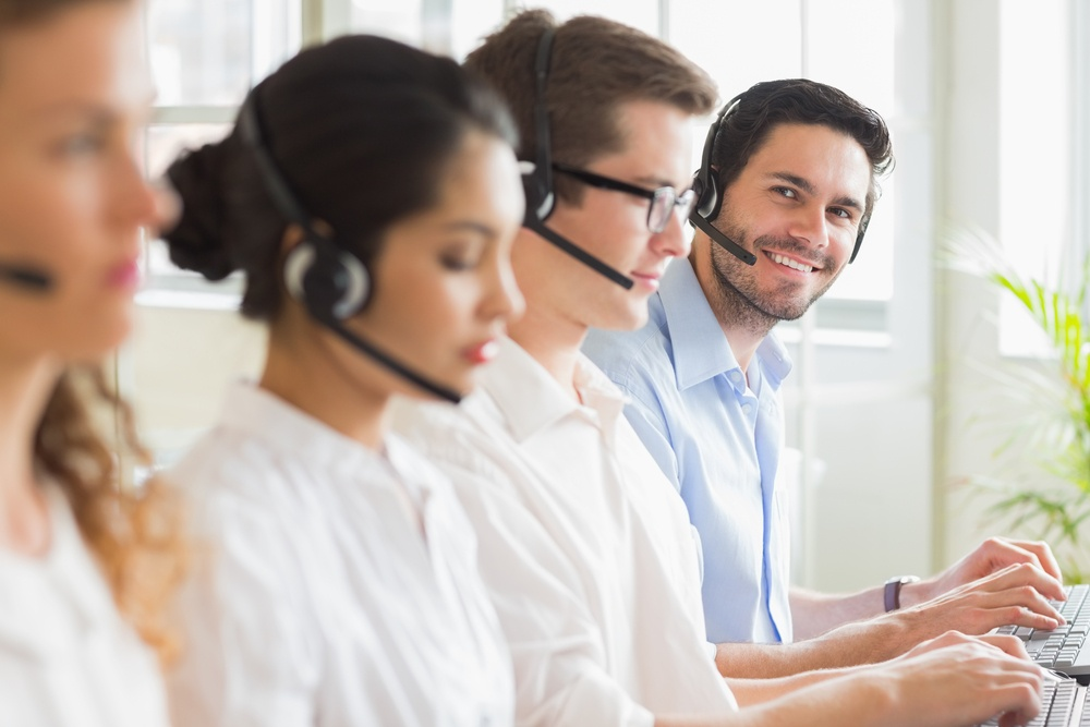 Creating a culture of engaged and customercentric employees