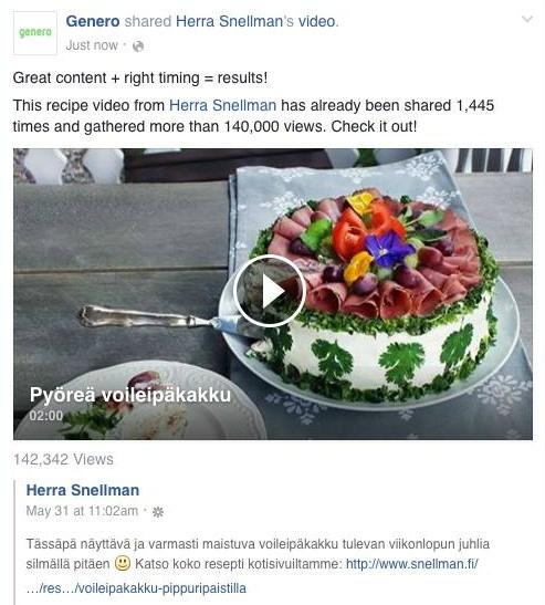 Snellman Genero Facebook videomarkkinointi.jpg