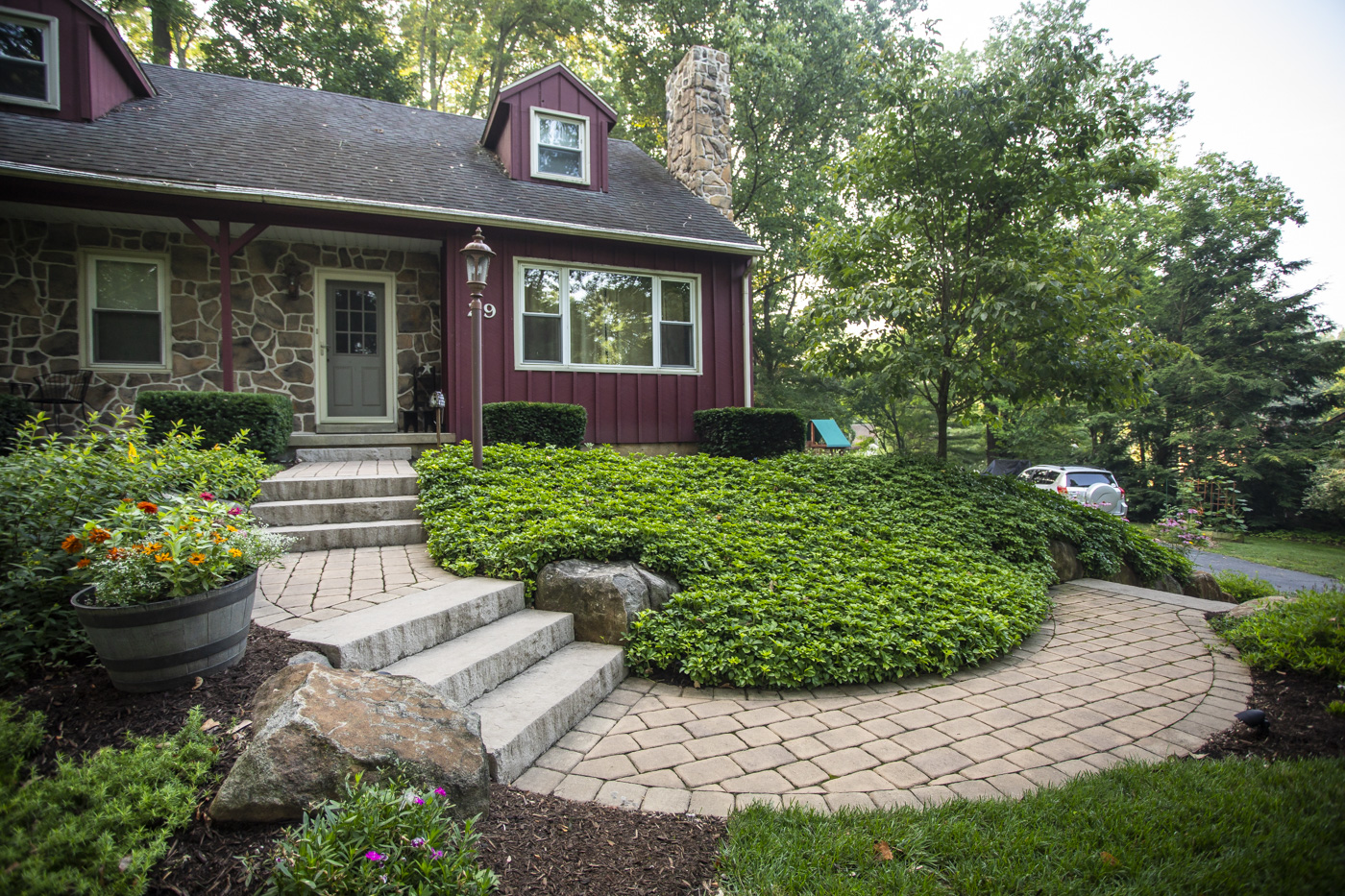 5 Best Front Yard Landscaping Ideas For