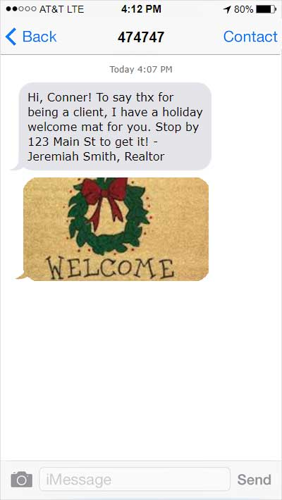 ez_texting_real_estate_sms_samples-holiday-gifts