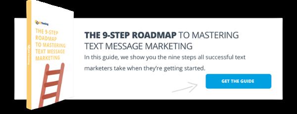 Mass Text Messaging - Send Mass Text Messages