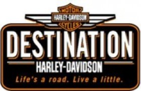 Destination Harley Davidson