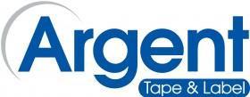 Argent Tape & Label
