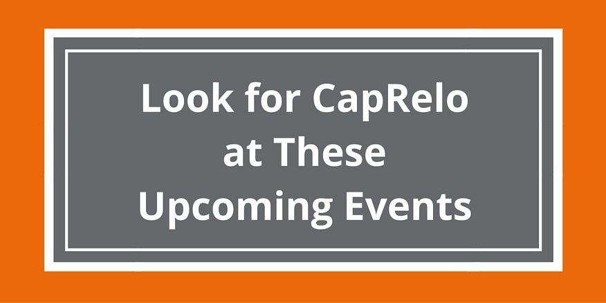 Upcoming Relocation Shows and Events - September