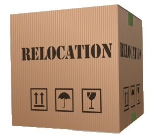 Average Relocation Package - What Is Included?