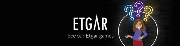 Etgar games