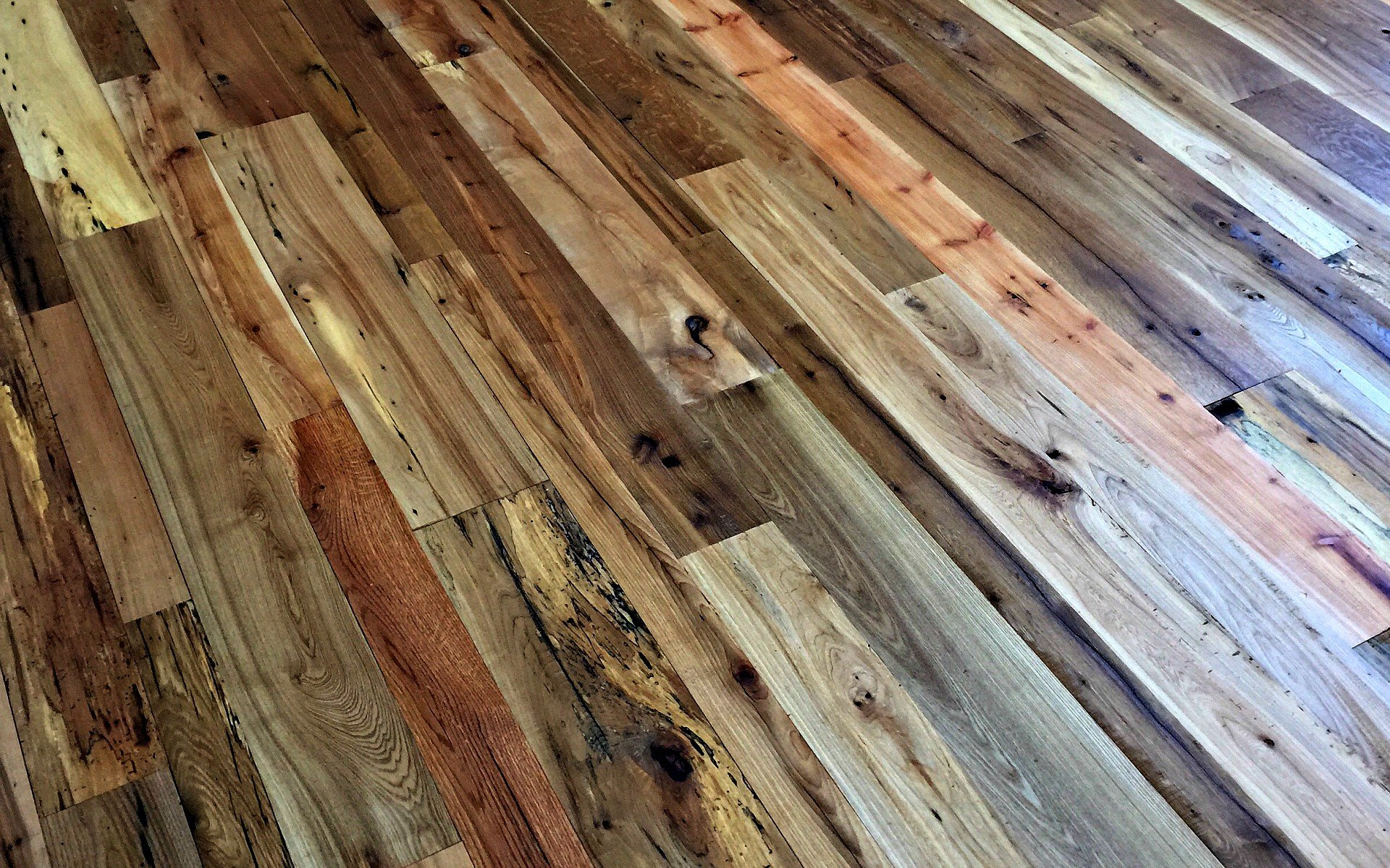 Reclaimed Wood Wall Flooring Mantels Table Diy Kit Jimmy