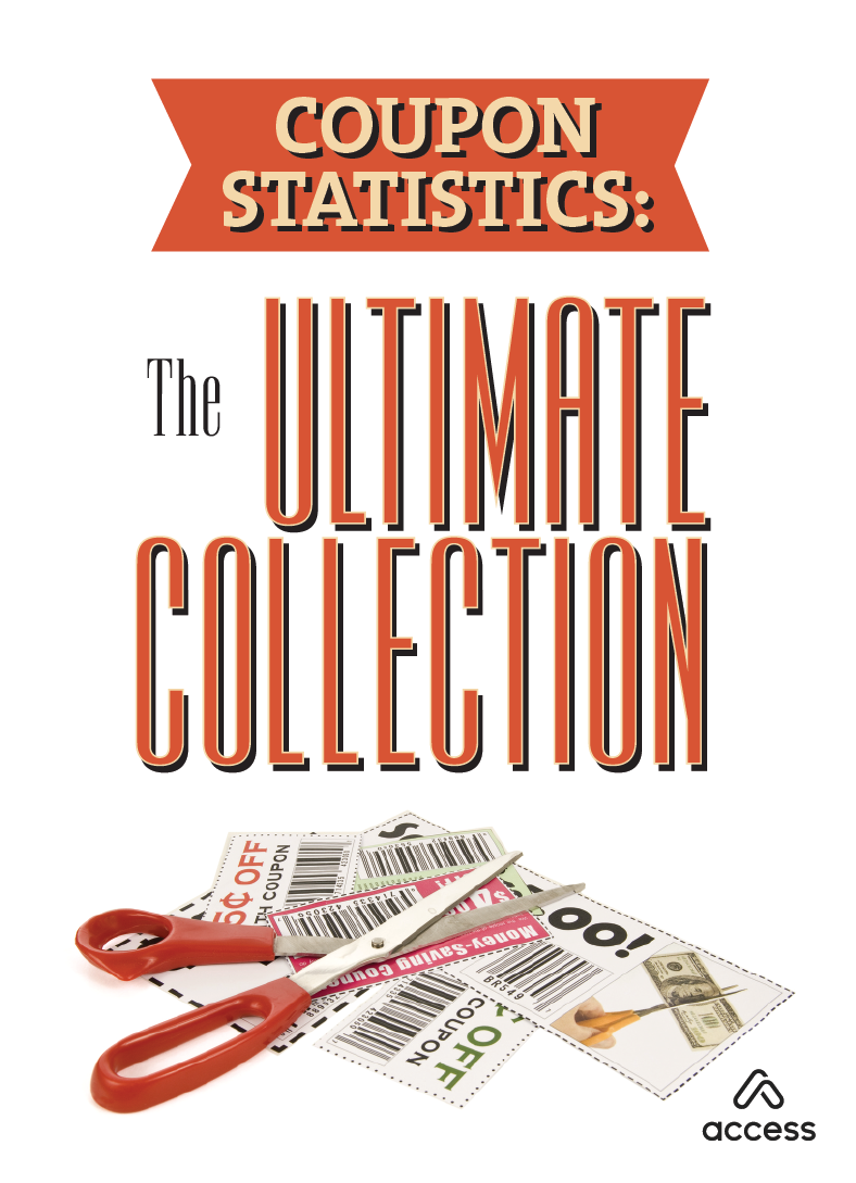 Coupon Statistics The Ultimate Collection