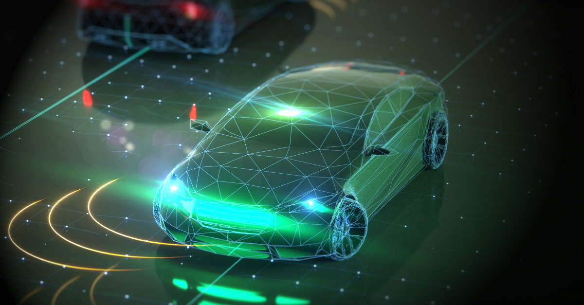 Simulation Testing in Autonomous Driving Development
