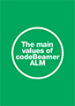 codeBeamer ALM vs IBM® Rational® CLM