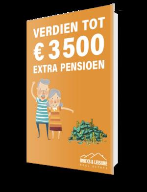 Dossier verdien tot €3500 euro pensieon