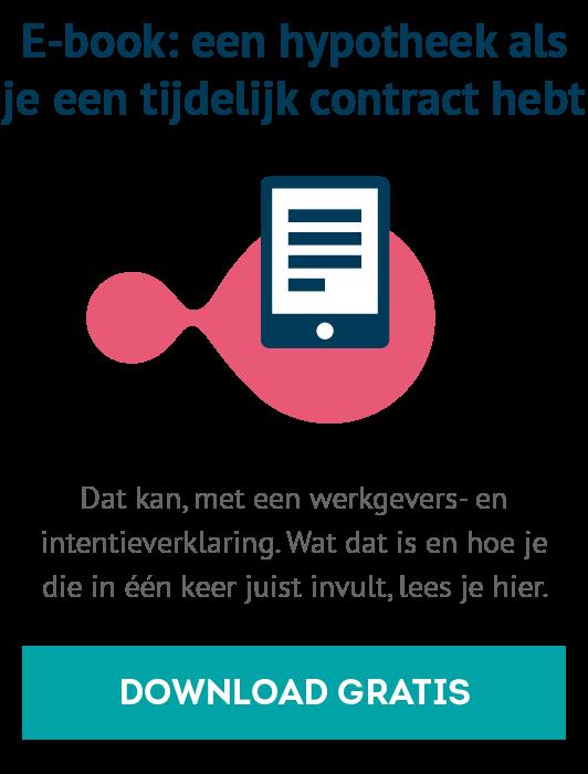 Is een intentieverklaring hypotheek bindend? | Knab.nl