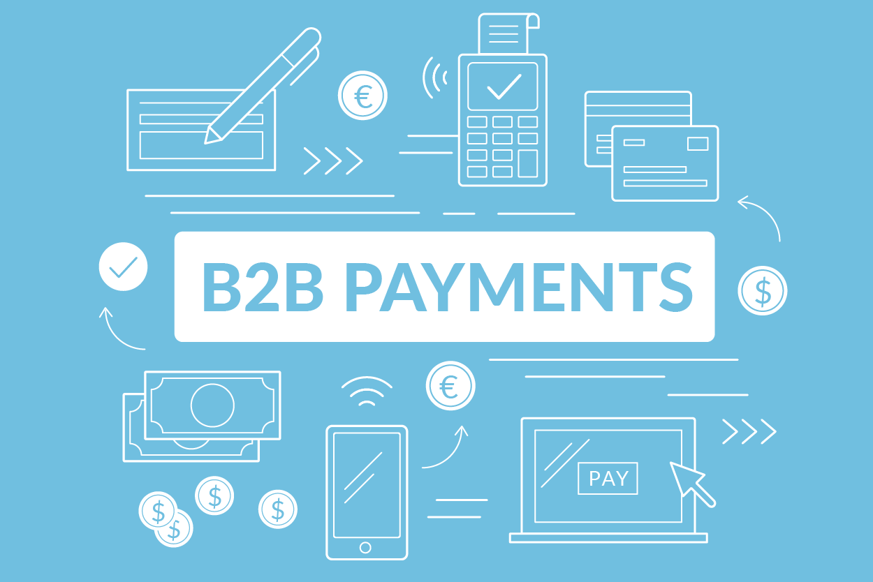 6 Problems with B2B Payments and the Companies That Use Them