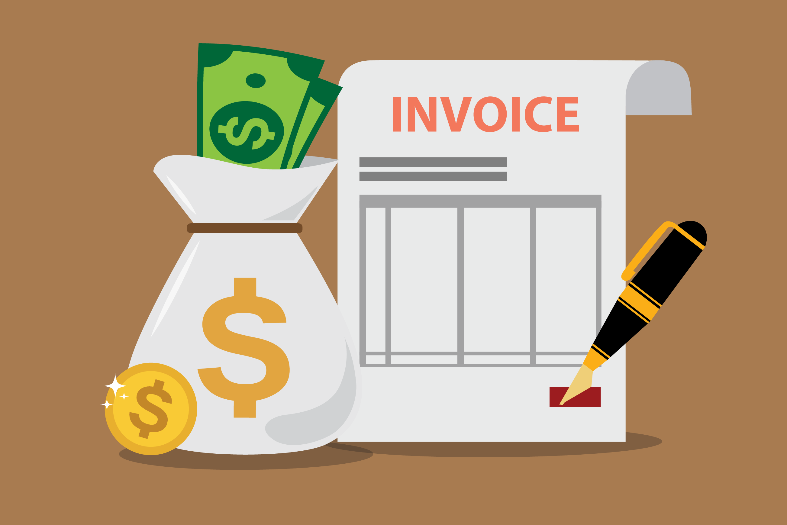 The Difference Between Factoring And Accounts Receivable Financing - Invoice factoring meaning