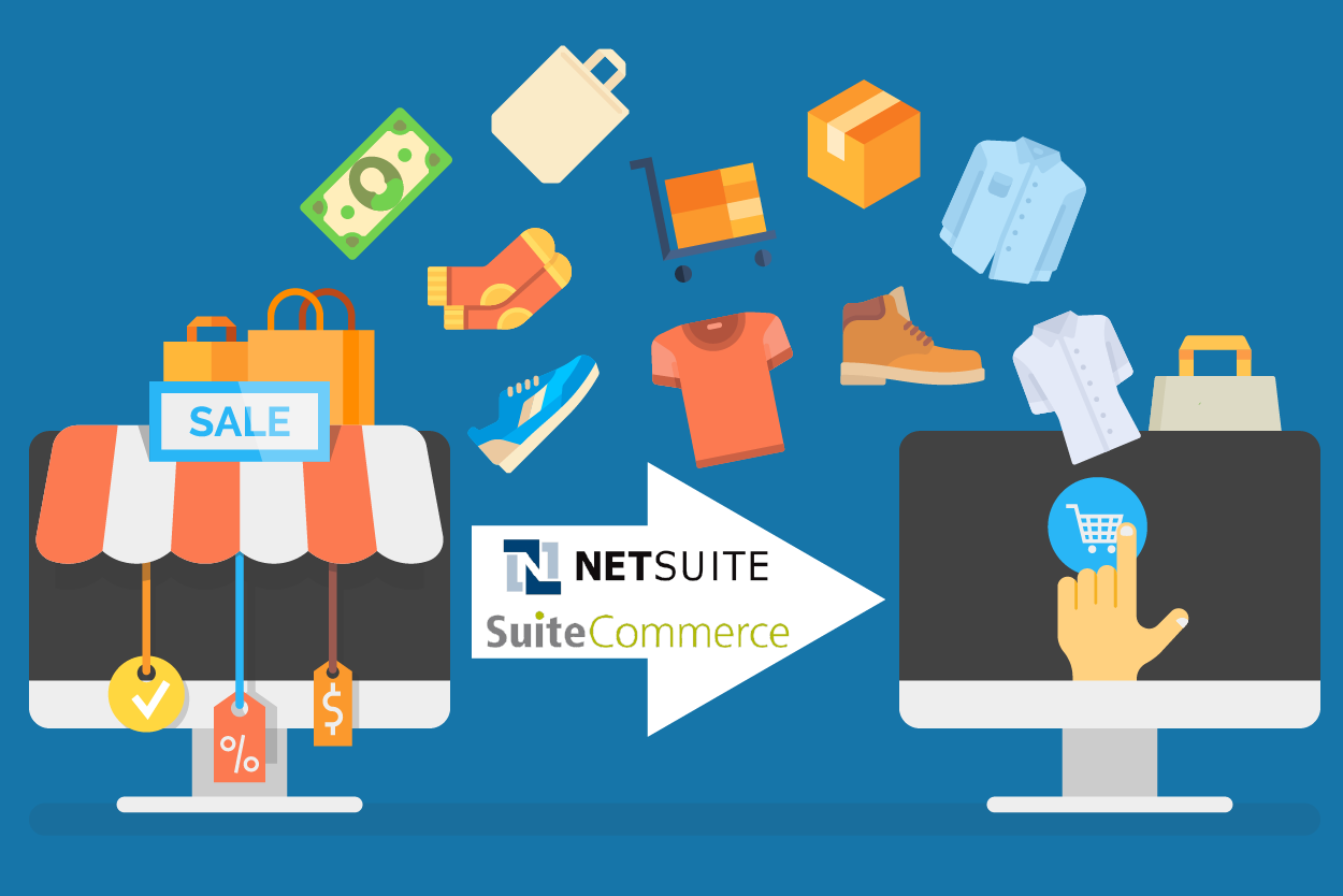 5 Quick Ways to Grow Your B2B Business with NetSuite SuiteCommerce