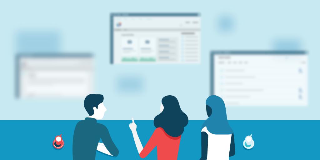 Digitale werkplek: hoe overtuigt u de C-Suite?