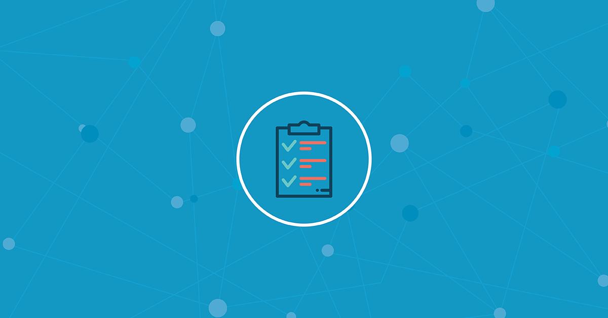 Uw ERP-traject voorbereiden: deze checklist bundelt de essentials