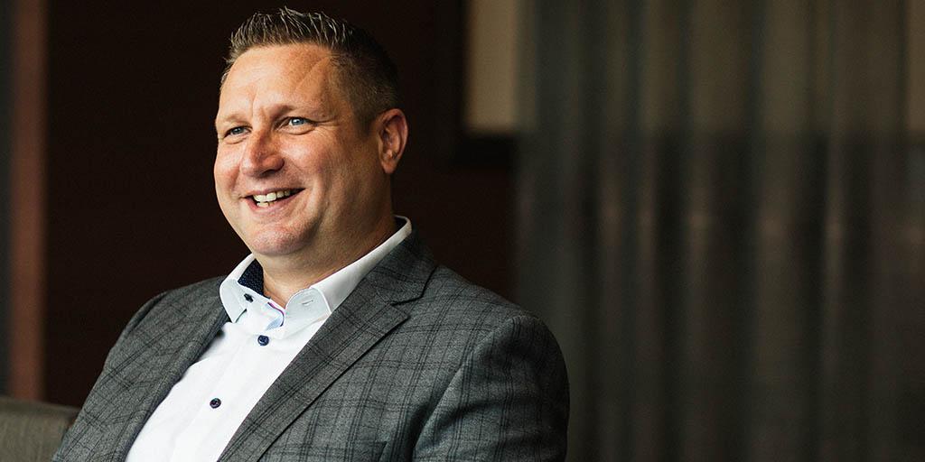 Interview met Peter Lathouwers: een pragmatische blik op digitale innovatie