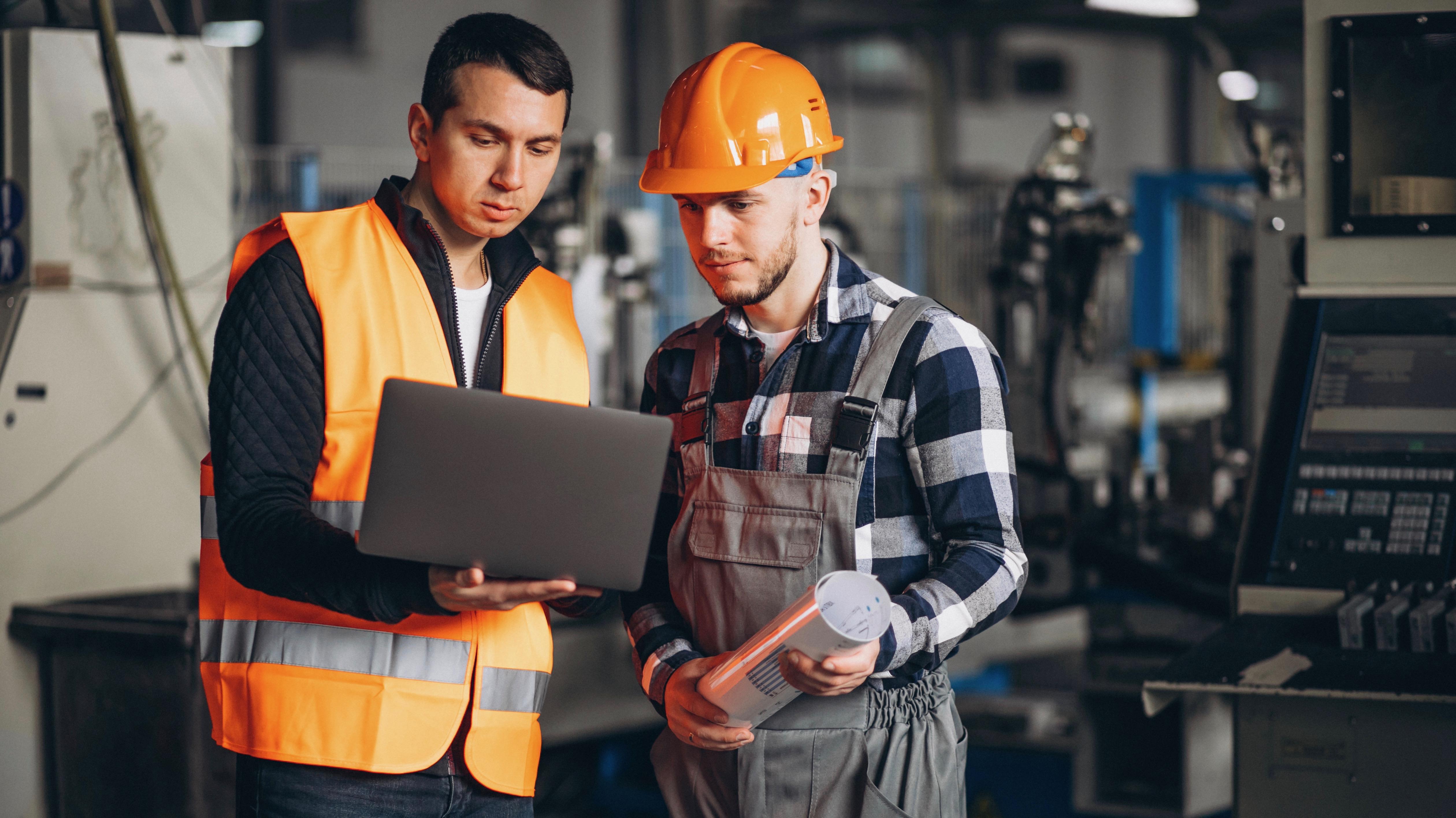 Il sistema MES in un contesto di Industry 4.0