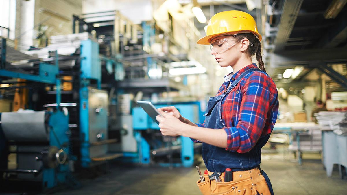 Come cambia il sistema di programmazione della produzione nella Factory 4.0
