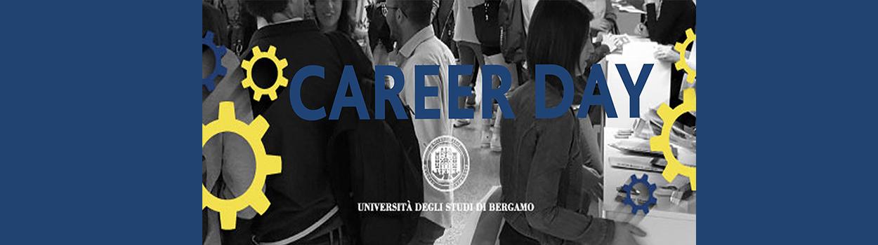 Career Day 2018 - UniBg