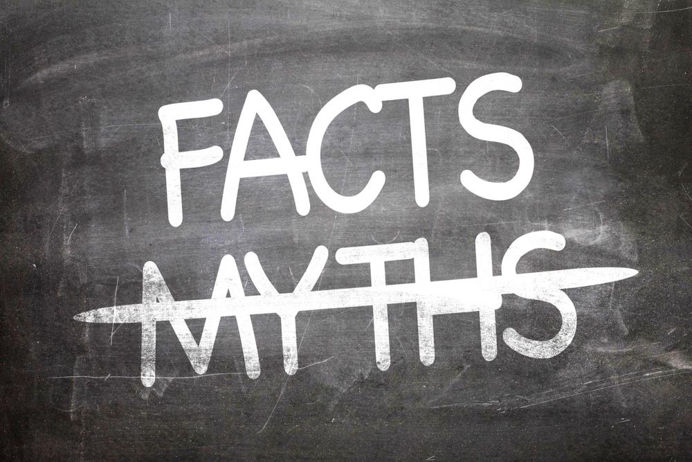 5 Digital Technology Myths Debunked