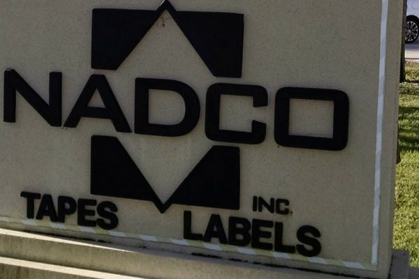Nadco Tapes & Labels Minimizes Downtime with Digital Technology