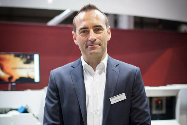 Tom Cavalco Speaks on Polish Print Market