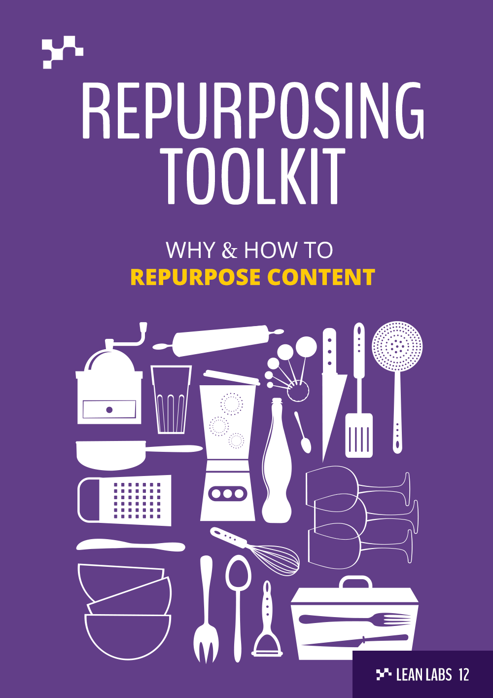 Repurposing Toolkit