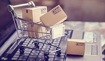 Logística 3PL E-commerce