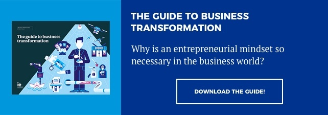 Guide_business_transformation Before You Take On An Entrepreneurial