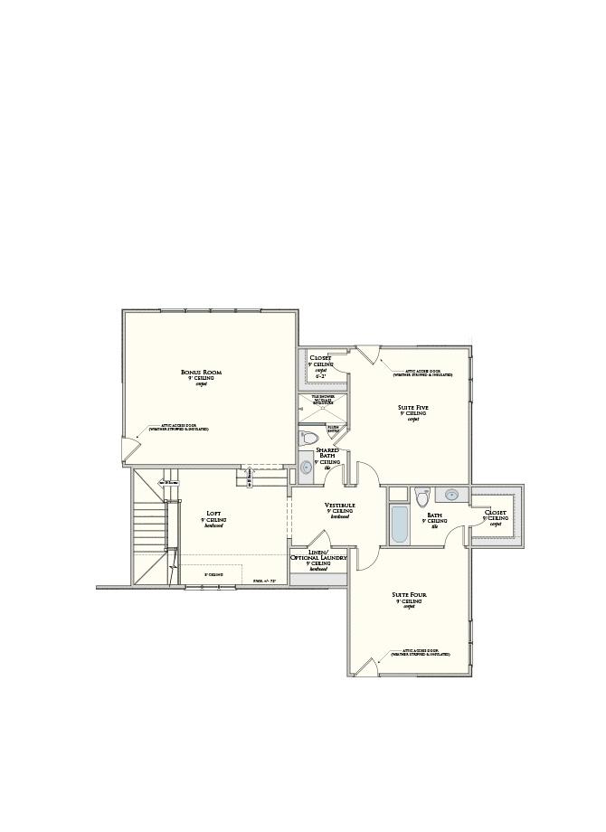 Tripp | Simonini Homes