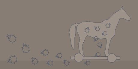 Scarica gratis lo strumento di scansione e rimozione trojan