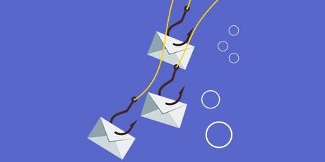 6 maneiras de ter sua conta de email invadida