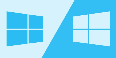 Krachtmeting: Windows 8.1 versus Windows 10