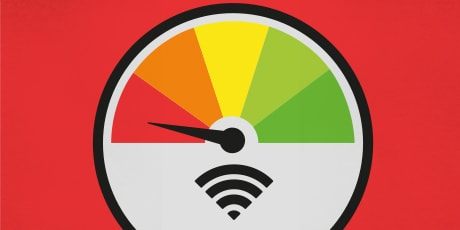 Por que minha Internet é tão lenta e como corrigir?